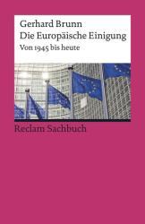Die Europische Einigung (ISBN: 9783150194898)