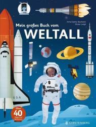 Mein groes Buch vom Weltall (ISBN: 9783836959612)