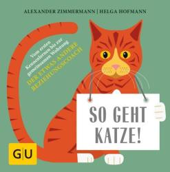 So geht Katze! (ISBN: 9783833862410)