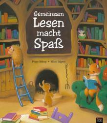 Gemeinsam Lesen macht Spa (ISBN: 9783961855032)