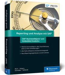 Reporting und Analyse mit SAP (ISBN: 9783836256391)