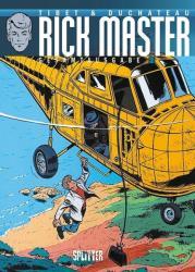 Rick Master Gesamtausgabe 2 (ISBN: 9783958395787)