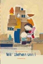 Wir ziehen um! (ISBN: 9783946972136)