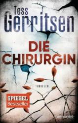 Die Chirurgin - Tess Gerritsen, Andreas Jäger (ISBN: 9783734105869)