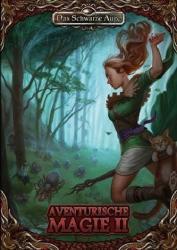 Aventurische Magie 2 Taschenbuch (ISBN: 9783957526205)