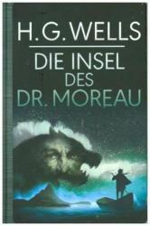 Die Insel des Dr. Moreau (ISBN: 9783868203936)