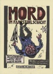 Mord im Fahrstuhlschacht (ISBN: 9783883312231)