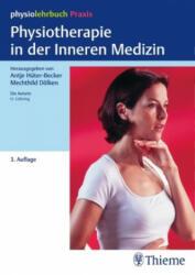 Physiotherapie in der Inneren Medizin (ISBN: 9783131294739)