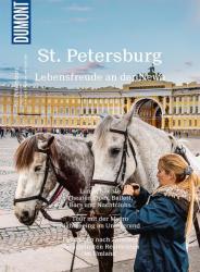 DuMont Bildatlas 193 St. Petersburg (ISBN: 9783770193899)