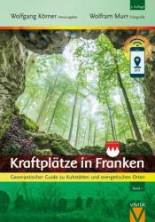 Kraftpltze in Franken (ISBN: 9783945181102)