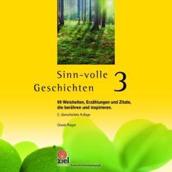 Sinn-volle Geschichten 3 (ISBN: 9783944708645)