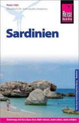 Reise Know-How Reisefhrer Sardinien (ISBN: 9783831730513)