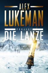 PROJECT: DIE LANZE (ISBN: 9783958352865)