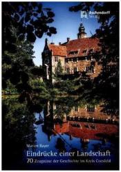 Eindrcke einer Landschaft - (ISBN: 9783402132814)