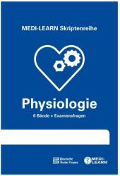 MEDI-LEARN Skriptenreihe: Physiologie im Paket (ISBN: 9783956580765)