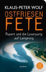 Ostfriesenfete (ISBN: 9783596521951)