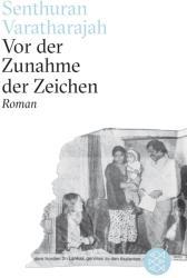 Vor der Zunahme der Zeichen (ISBN: 9783596033423)