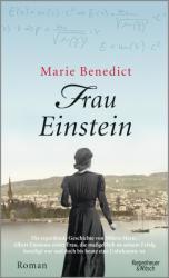 Frau Einstein (ISBN: 9783462049817)