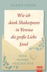 Wie ich dank Shakespeare in Verona die groe Liebe fand (ISBN: 9783462051148)