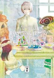 To Your Eternity 03 (ISBN: 9783770498529)