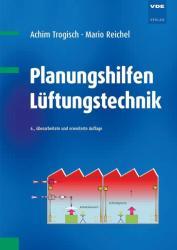 Planungshilfen Lftungstechnik (ISBN: 9783800742769)