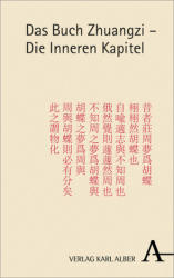 Das Buch Zhuangzi - Die Inneren Kapitel (ISBN: 9783495489819)