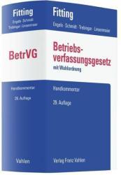 Betriebsverfassungsgesetz (ISBN: 9783800655946)