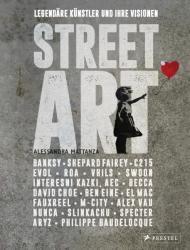 Street Art (ISBN: 9783791384474)
