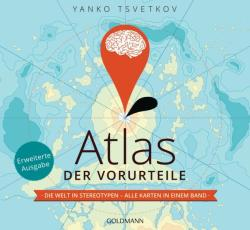 Atlas der Vorurteile (ISBN: 9783442177127)