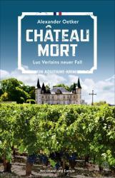 Chateau Mort (ISBN: 9783455000764)