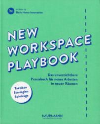 New Workspace Playbook (ISBN: 9783867745994)