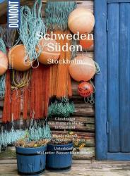 DuMont Bildatlas Schweden Sden, Stockholm (ISBN: 9783770194360)