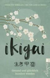 Ikigai (ISBN: 9783548746654)