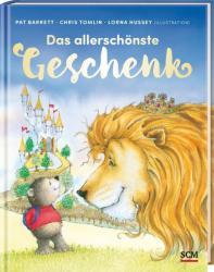 Das allerschnste Geschenk (ISBN: 9783417287967)