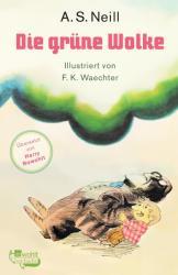 Die grne Wolke (ISBN: 9783499218118)