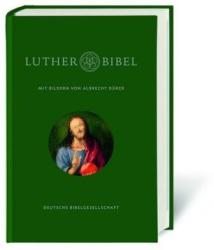 Lutherbibel revidiert 2017 (ISBN: 9783438033420)