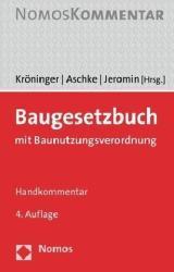 Baugesetzbuch (ISBN: 9783848735785)