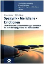 Spagyrik Meridiane Emotionen (ISBN: 9783947052691)