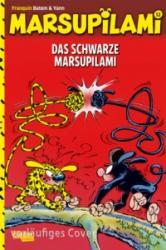 Marsupilami 12: Das schwarze Marsupilami (ISBN: 9783551799128)