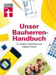 Unser Bauherren-Handbuch (ISBN: 9783868514827)