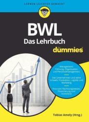 BWL fr Dummies. Das Lehrbuch (ISBN: 9783527713233)