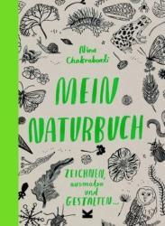 Mein Naturbuch (ISBN: 9783962440046)