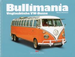 Bullimania (ISBN: 9783667112385)
