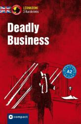 Deadly Business (ISBN: 9783817419692)