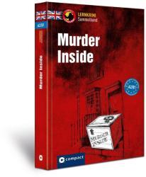 Murder Inside A2-B1 (ISBN: 9783817419142)