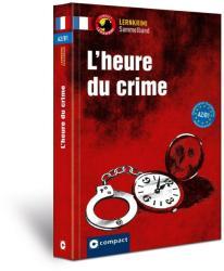 L'heure du crime A2-B1 (ISBN: 9783817419159)