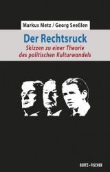Der Rechtsruck (ISBN: 9783865057471)