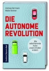 Die autonome Revolution (ISBN: 9783962510046)