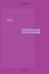 Storytelling fr Designer (ISBN: 9783899862775)