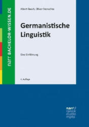 Germanistische Linguistik (ISBN: 9783823381310)